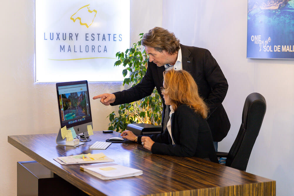 Property Scout in Mallorca
