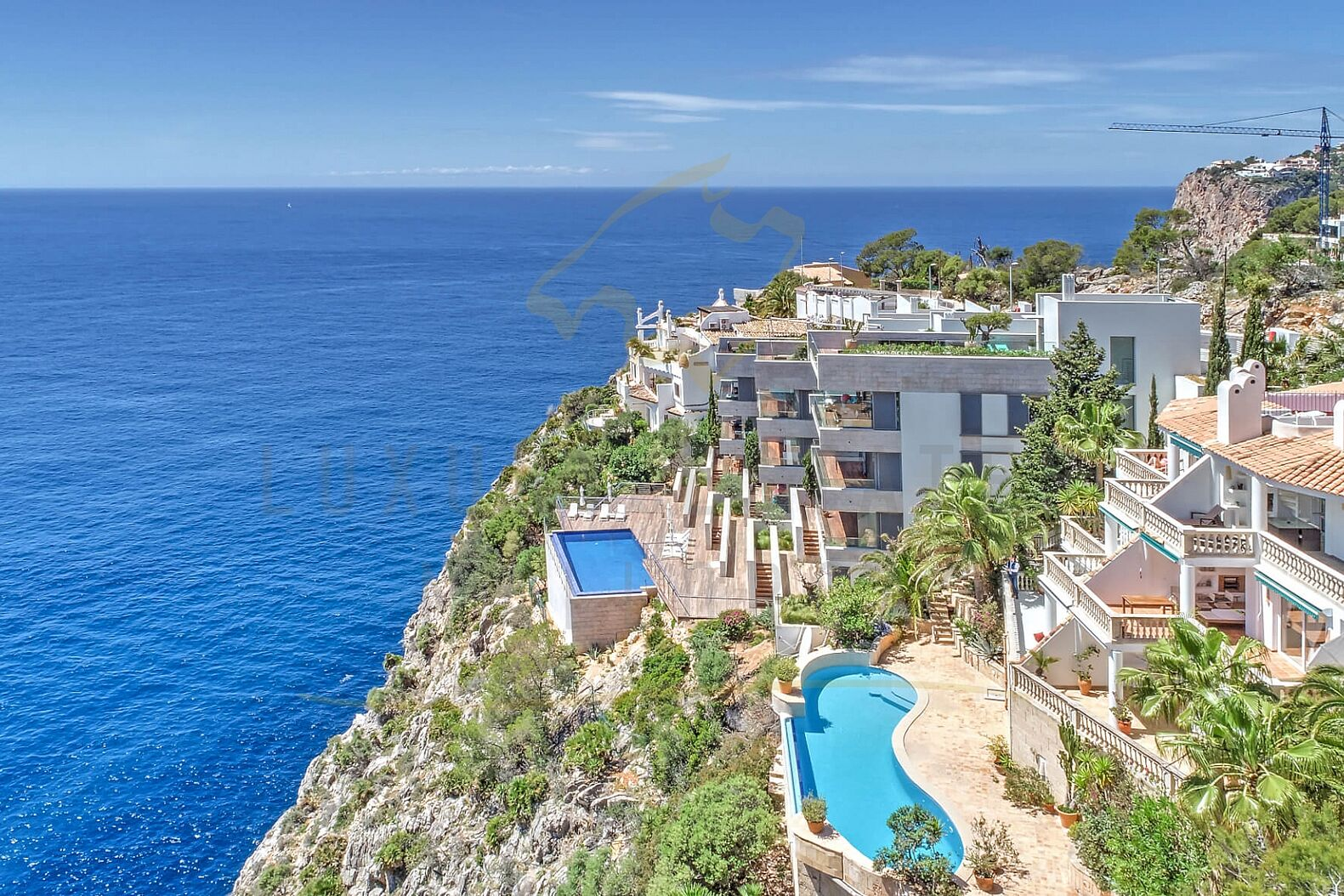 Apartment Cala Llamp Port Andratx3